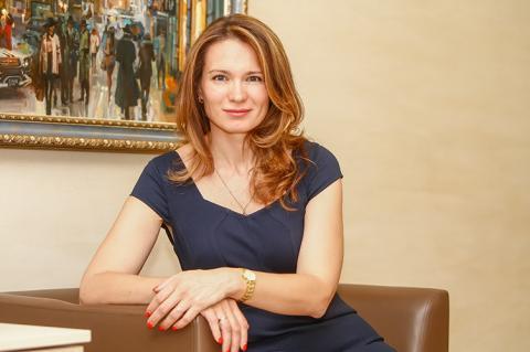Керуючий партнер ЮК «Bossom Group» Діана Коломійцева: Юрист-інхаус і зовнішній радник мають два різні типи професійного мислення