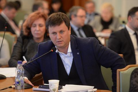 Голова ВКДКА Олександр Дроздов: Судді створюють небезпечну практику, яка може вдарити по їхньому авторитету і гарантіям