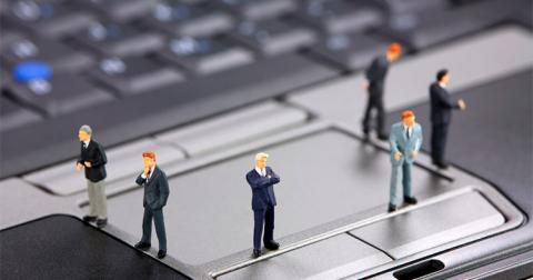 В Україні уніфікують усі реєстри, аби продавати дані