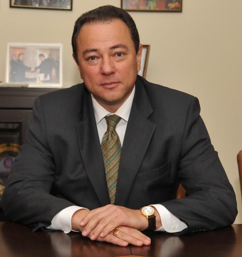 Сергій Корсунський: «В дипломатії немає і не може бути жодних дрібниць»