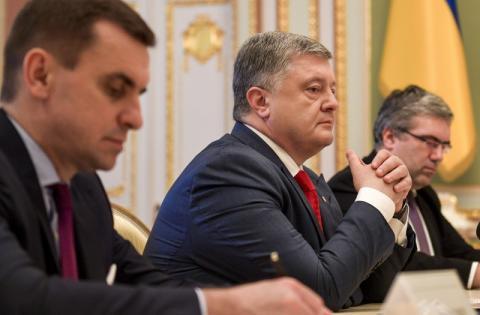 Рішення про надання Томосу про автокефалію Української Православної Церкви має бути ухвалене за всіма церковними канонами – Президент