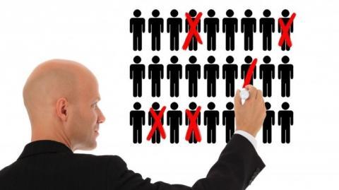 ВС: Наявність непрацюючої дружини може зберегти робоче місце