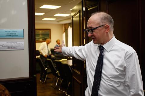 Спроби продовжити повноваження голови ВККС загрожують делегитімізацією Антикорупційного суду, – Портнов
