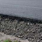 ФОТОРЕПОРТАЖ: Ремонт дороги М21 у межах Вінницької області