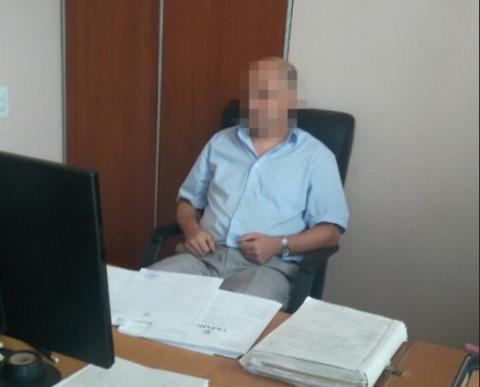 Суддю із Вінницької області затримали за підозрою в отриманні хабара