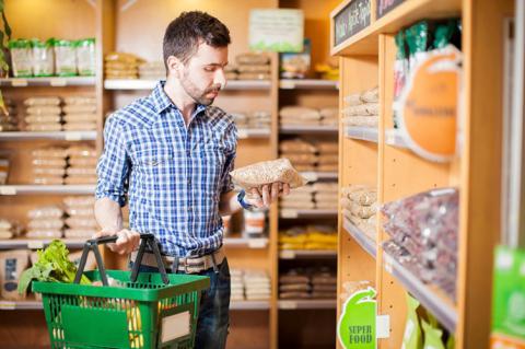 Нові вимоги до органічного виробництва: обіг, маркування, санкції
