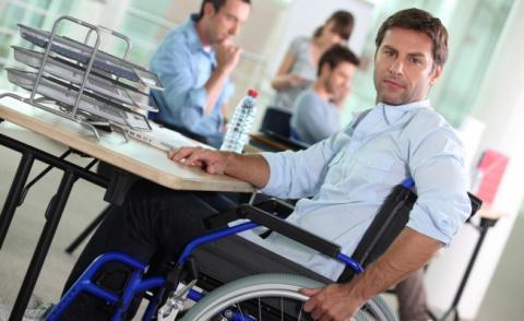 Нюанси створення робочих місць для інвалідів, пояснив ВС