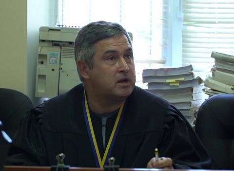 Суддя ОАСК заявив про тиск з боку НАБУ
