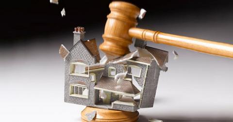 ВС визначив юрисдикцію спору щодо самочинного будівництва