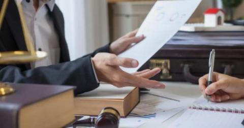 В які терміни розглядаються адвокатські запити, пояснили в ДФС