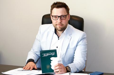 Керуючий партнер адвокатського об'єднання «Barristers» Олексій Шевчук: НАБУ — найбільший правовий оксюморон сучасності
