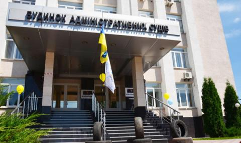 Вінницький окружний адмінсуд розглянув 69 справ за тиждень