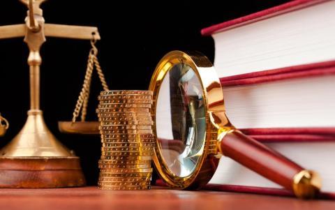 Як оплатити судовий збір онлайн, пояснив суд