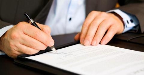 ВС висловився щодо визнання недійсним оспорюваного наказу банку