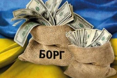 В Україні не визнаватимуться рішення щодо стягнення боргу з оборонних підприємств