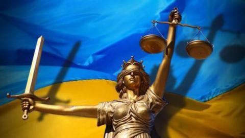 Президент перевів 22 суддів на нові місця роботи (документ)