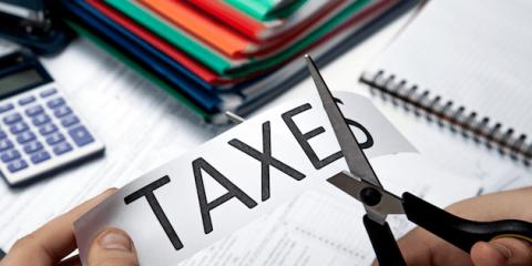 Внесено зміни до Порядку обліку платників податків і зборів