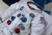 У США представили камеру, на яку астронавти на Місяці робили селфі 50 років тому