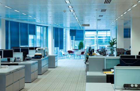 Когда нужно арендовать офис в бизнес-центре Киева?