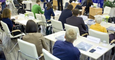 У Києві експерти обговорять початок конкурсу до ВАКС