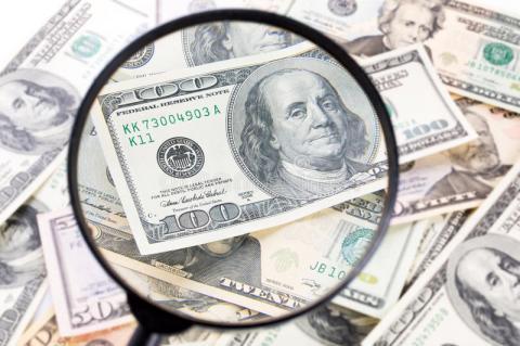 Суддя з Донбасу приховала від НАЗК майже 40 тис. доларів