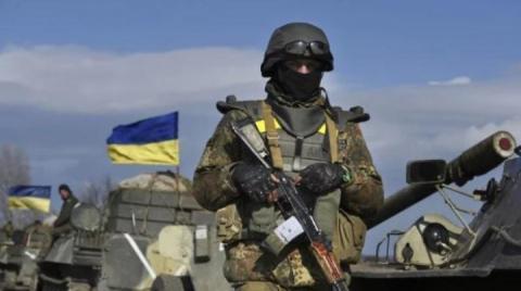 Окупанти продовжують порушувати перемир'я на Донбасі, втрат немає, – штаб