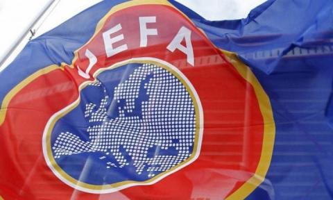 Офіційно: УЄФА відкрив справу стосовно матчу Ліги націй Чехія – Україна
