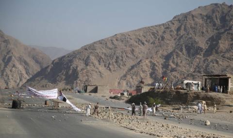 Кількість загиблих внаслідок теракту в Афганістані зросла до 68 осіб