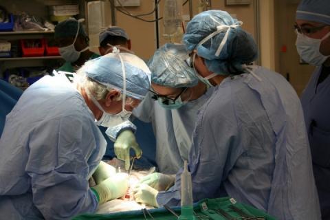 У чотирьох містах України відкриють центри трансплантації кісткового мозку, – Супрун