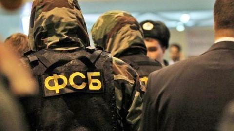 У Росії пояснили, що роблять офіцери ФСБ на Донбасі