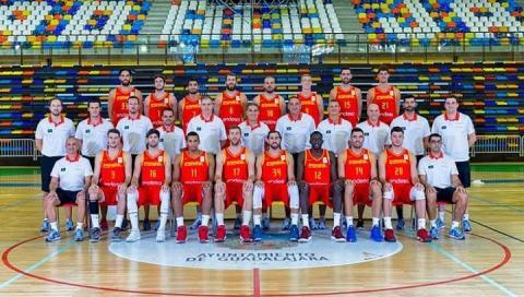 Збірна Іспанії з баскетболу назвала склад на матч ЧС-2019 проти України