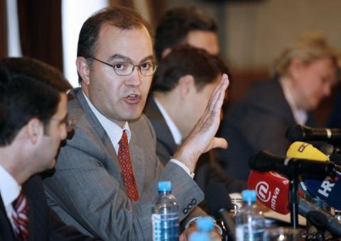 Заступник директора європейського департаменту МВФ приєднався до місії в Києві