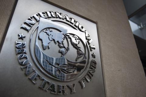 МВФ замінив програму допомоги для України