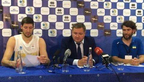 Тренер українських баскетболістів Євген Мурзін: Ми добре підготувалися, ми знали все про іспанців