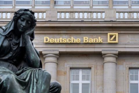 Deutsche Bank планує перевести активи з Лондона після Брекзіту