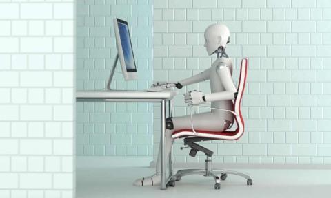 Роботи можуть створити вдвічі більшу кількість робочих місць, ніж знищити