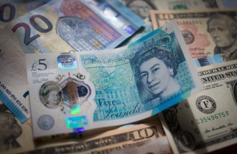 В Україні дозволять купівлю валюти онлайн, – НБУ