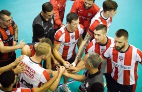 Перемогу у Відкритому Кубку Львова з волейболу здобула польська команда «Ресовія» з Жешува
