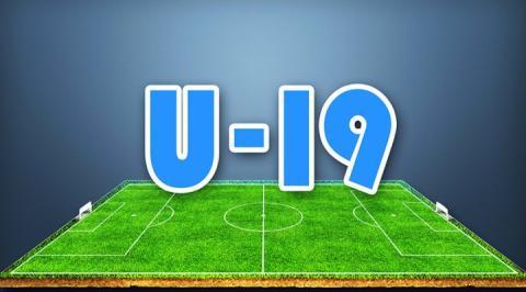 Огляд матчів п'ятого туру першості України з футболу серед команд U-19
