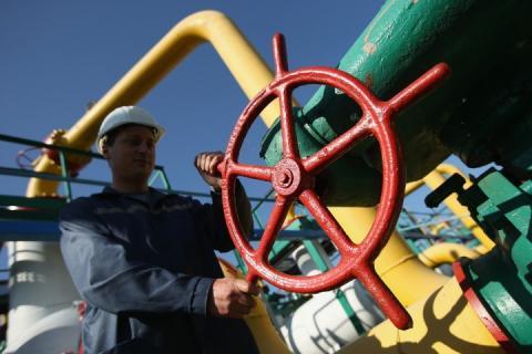 Кабмін та МВФ домовились про поетапне підвищення вартості газу для населення