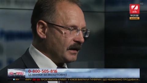 Нардеп Барна відповів, чи планує він «винести» чинного прем'єра, як колись Яценюка