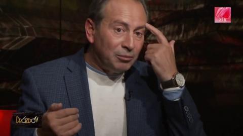 Микола Томенко пояснив найбільші помилки кандидатів передвиборчих перегонів