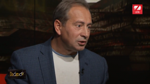 Микола Томенко назвав найбільшу проблему кандидатки в Президенти Тимошенко