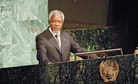 У Нью-Йорку відкрилася сесія Генасамблеї ООН