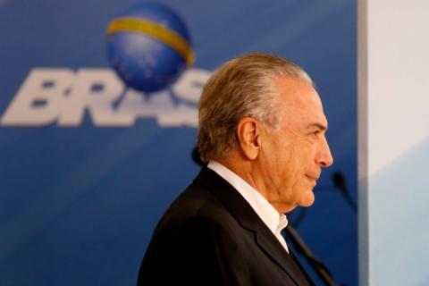 У Бразилії продовжили розслідування щодо президента країни
