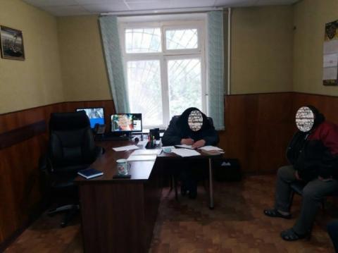 Житель Черкас отримав 4 роки за хабар поліцейському