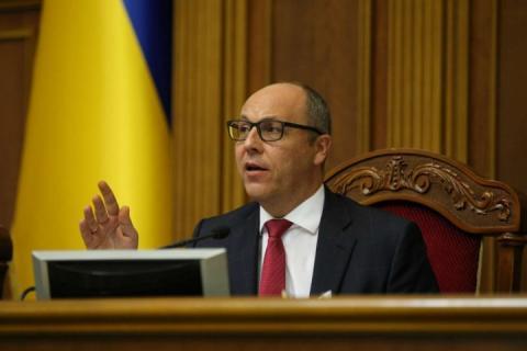 «Темні сили нас не зупинять»: ВРУ відмовилась скасувати закон про розширення ЦВК