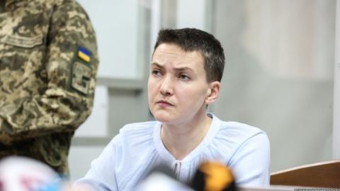 Справа Савченко-Рубана: Захисту хочуть визначити термін для ознайомлення зі справою