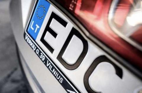У Раді закон про «євробляхи» можуть розглянути у листопаді