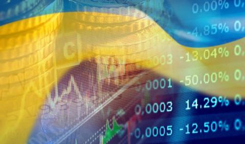МВФ прогнозує зріст ВВП на душу населення в Україні на 50%